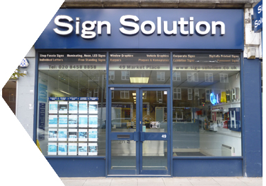 Sign Solution